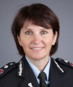 Deputy Commissioner Tracy Linford